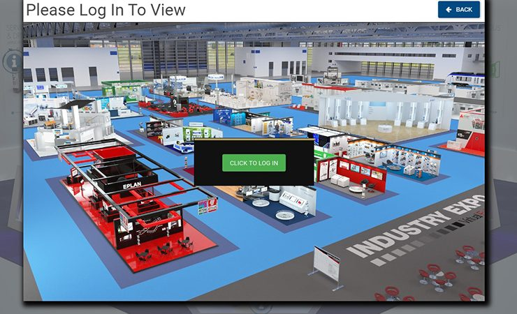Virtual print expo goes live in June