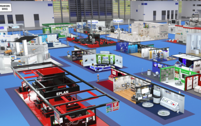 Muller signs up for virtual expo