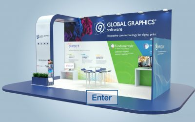 Global Graphics Software launches new virtual stand