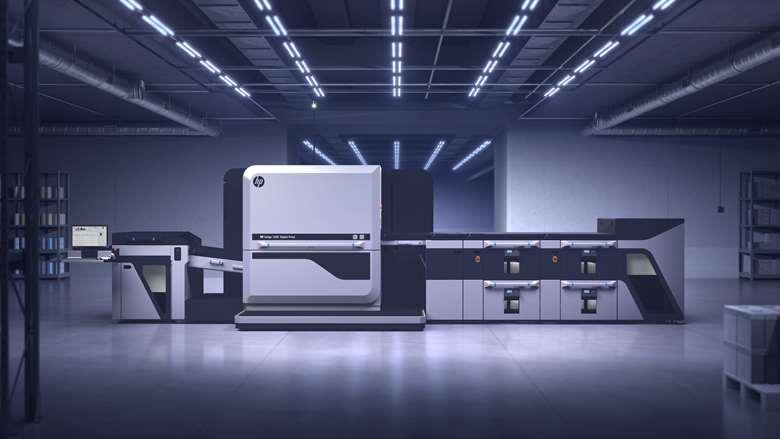 Shutterfly in record HP Indigo deal