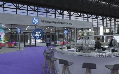 Testimonial from HP Indigo