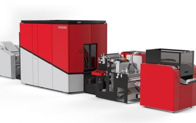 Xeikon adds brand new CX50 press to its Wall Decoration Suite
